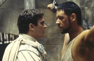 gladiator, una pelicula que me sigue emocionando