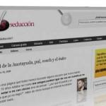 Análisis de blogs