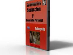 Seminarios de seducción y Desarrollo Personal