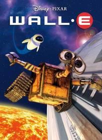Cartel de Wall-E