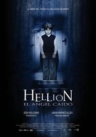 Hellion - El Ángel Caído