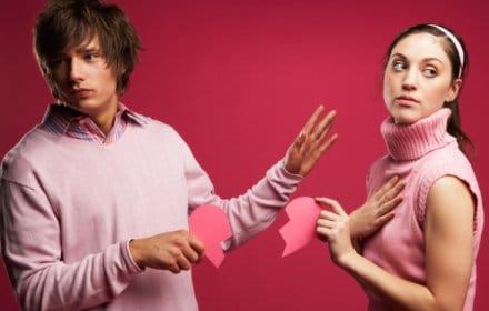 Consejos para olvidar un amor