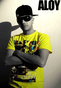 Aloy Valencia Rap
