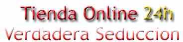 Tienda Online Verdadera Seduccion