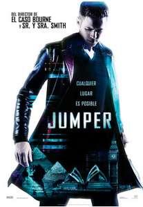 Cartel de la película: Jumper