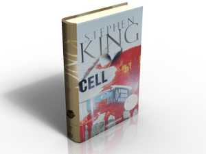 Cell Novela de Stepehn King