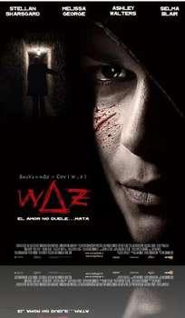 Cartel de la película WAZ